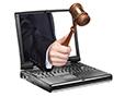 Rede jurídica